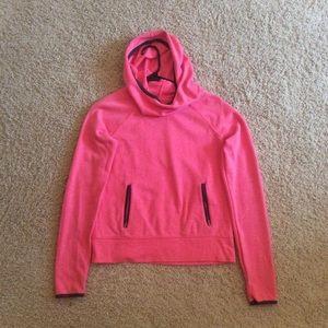 So Pink Hoodie